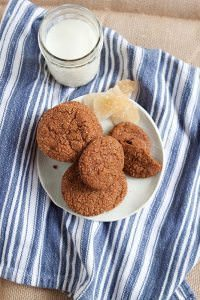 Can Dogs Eat Ginger Snaps?