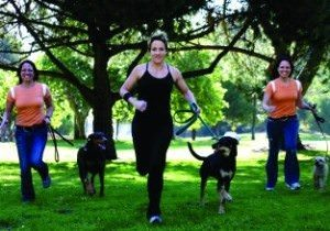 Get Out, Get Active and Stay Healthy with Pets in Mind