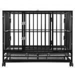 End Escapes With These Escape Proof Heavy Duty Crates