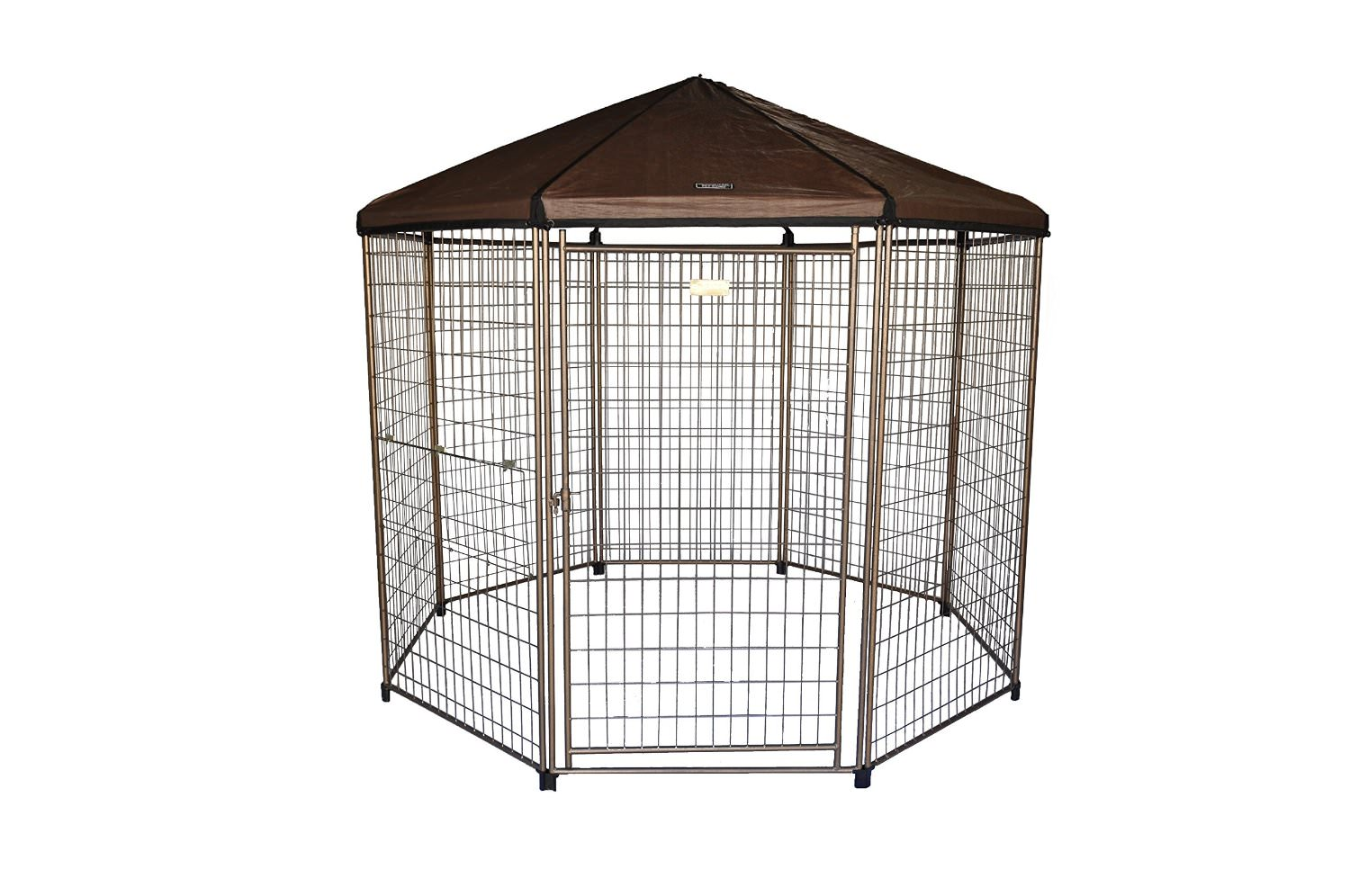 Advantek The Original Pet Gazebo - Large
