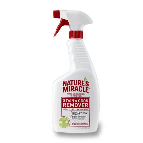 Nature's Miracle Original Stain & Odor