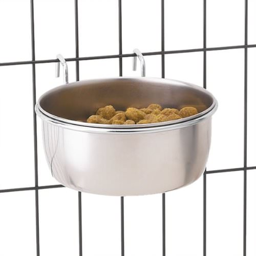 Stainless Steel Hanging Bowl
