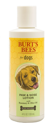Burt's Bees Paw and Nose Lotion