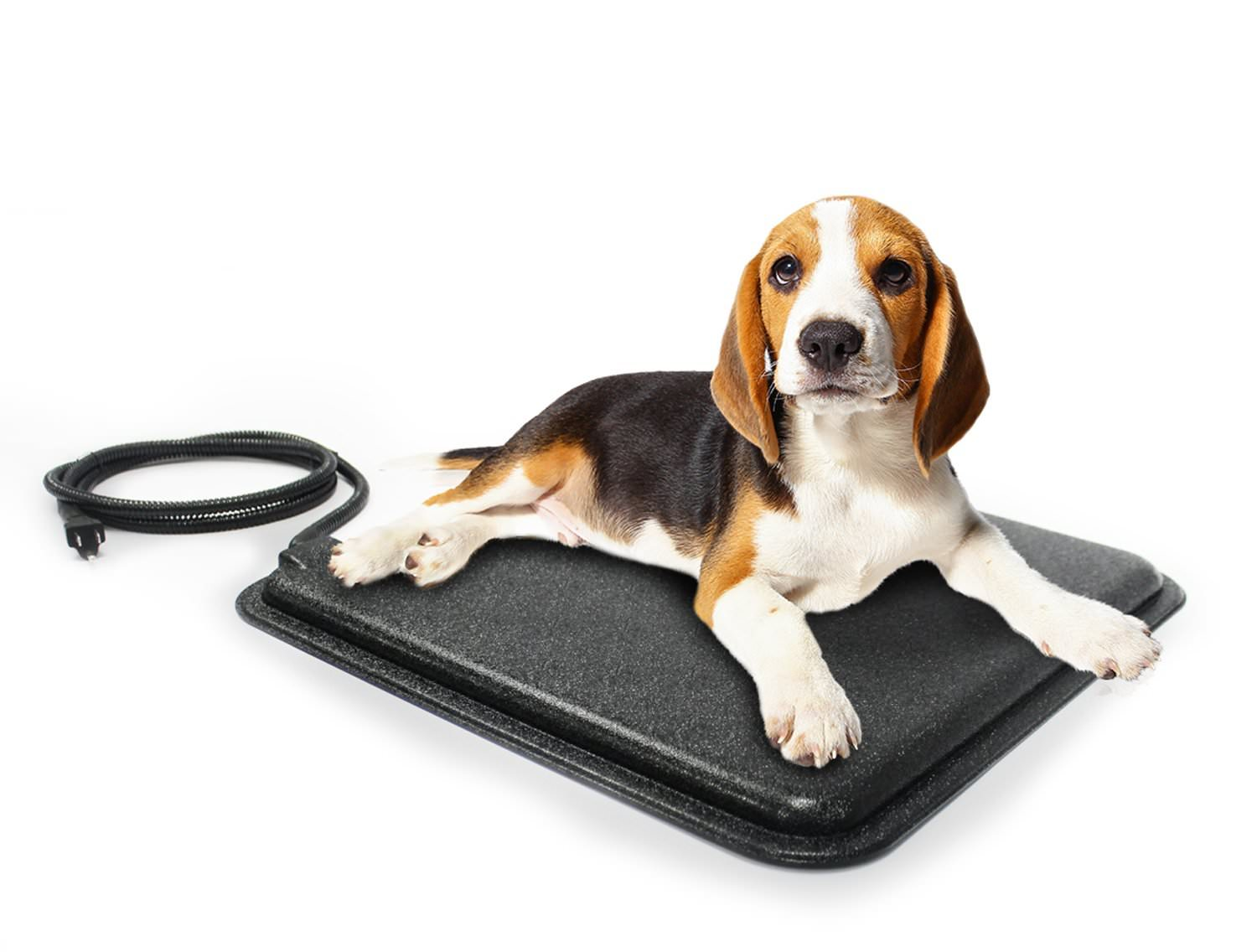 Milliard Outdoor Heated Pet Pad