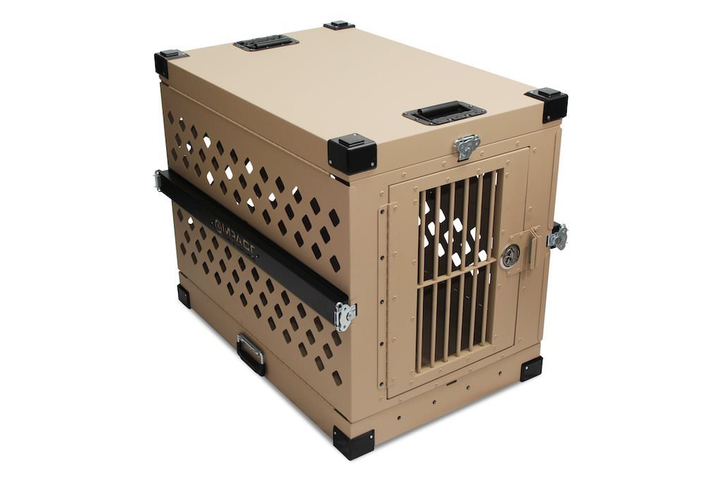 Impact Collapsible Dog Crate